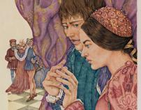 Romeo e Giulietta di Shakespeare