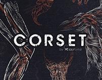 Ido Portal - Corset