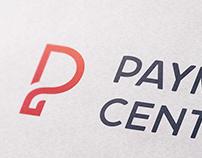 Payment center (logo)