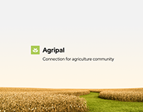 AgriPal community for small farm owners