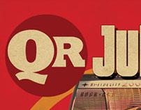 Queen's University Belfast Radio Jukebox