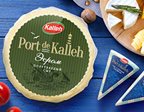 Port de Kalleh -