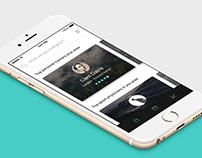 Wecudos — Service design