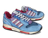 Adidas X Peter O'Toole trainers