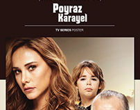 Poyraz Karayel TV Series Poster