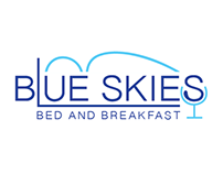 Blue Skies B&B Logo