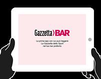 Gazzetta Bar