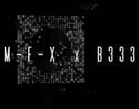 M-F-X x B333 - BYOB Poland