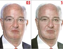 Facial Expressions and Politics