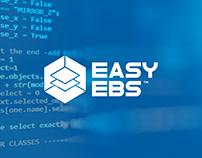 Easy Ebs - Brand Identity