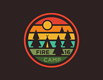 Fire Camp 16