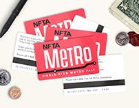 NFTA Metro Redesign