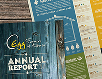 EFA Annual and Sustainability Report