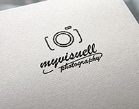 Logo Design Photography Business Logo