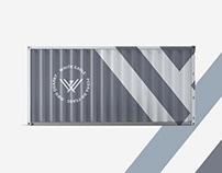 White Eagle - Design (Logo/Identity)
