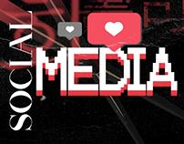 ONE OAK | Social Media