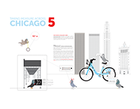 Taking Measure Across Chicago | Gallery Exhibition