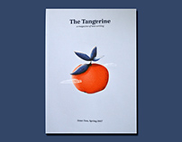 The Tangerine // mag cover