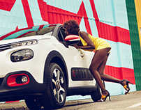 CAMPAIGN for CITROËN