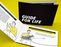 GUIDE FOR LIFE / guidebook