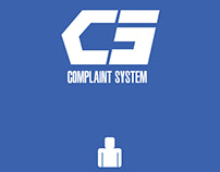 UI For complaint system