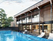 NZ Villa