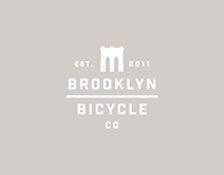 Brooklyn Bicycle Co: Branding + Marketing