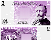 Bercia Currency