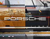 Porsche Classic Art