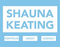 2015 Portfolio Site