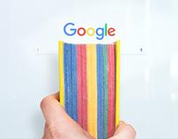 The Google Book