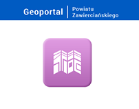Geographic Information System Website