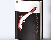 Penguin Classics book cover designs