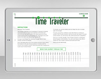 Time Traveler iPad Games