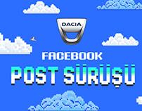 Dacia / Post Sürüşü
