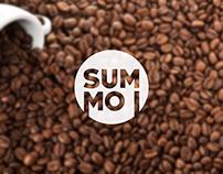 SUMMO // Brand Identity