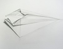 Geometry of paper