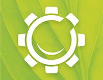 GSRF / Logo Design