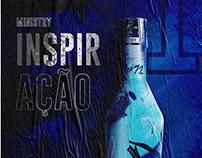 Ministry - Inspiração