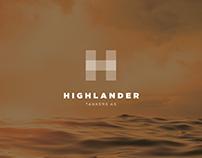 Highlander Tankers