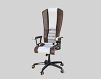PC Chair Design