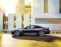 BMW M6 Day