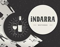 INDARRA Restorán