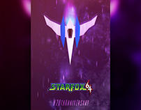 Star Fox 64 - Homenagem Comemorativa de 20 Anos