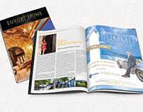 Luxury Real Estate Event with Josh Altman