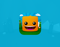 Bonzii - iPhone Virtual Pet