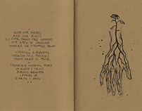 Interconnected: An Illustrated Poetry Booklet