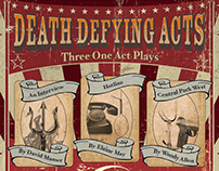 'Death Defying Acts'