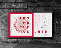 "Logo for ""Prometheus.red"""