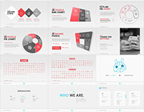 4 IN 1 CREATIVE PROFESSIONAL POWERPOINT